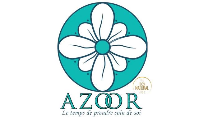 Azoor logo